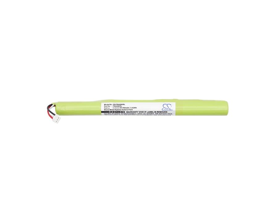 Cameron Sino 700mAh Battery for TDK Life On Record A26,TKA260
