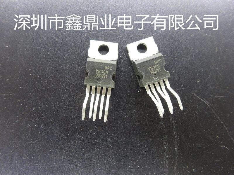 1 pces vn30n para-220 100% novo original