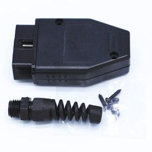 Image 2 - 10 шт., универсальные 16 контактные 16 контактные разъемы EOBD2