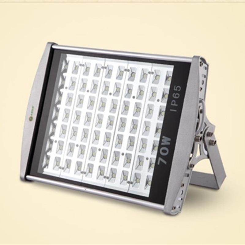 HAWBOIRRY LED flood light outdoor wall spotlight floodlight AC 220V 240V waterproof IP65 professional lighting wall lamp enlarge
