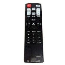 Original Remote Control For LG CD home audio AKB73655704 Audio System Fernbedineung