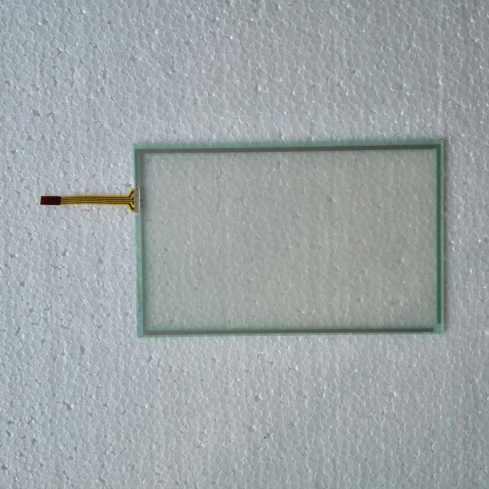 KDT-2502 اللمس الزجاج لوحة ل HMI لوحة إصلاح ~ تفعل ذلك بنفسك ، جديد ويكون في الأسهم