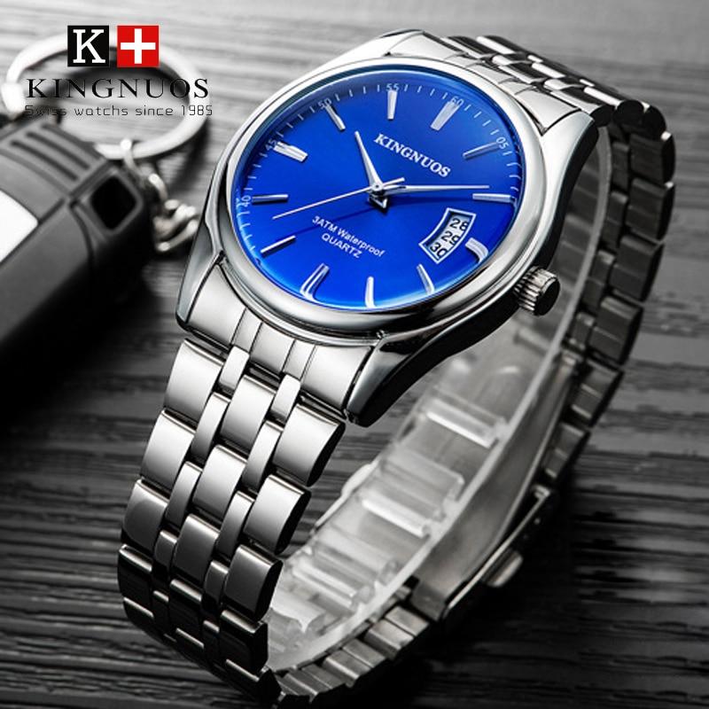 2021 Top Brand Luxury Men's Watch 30m Waterproof Date Clock Male Sports Watches Men Quartz Casual Wrist Watch Relogio Masculino