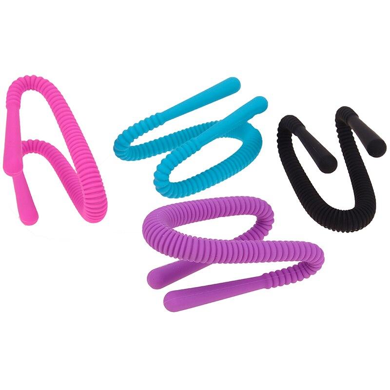 1 Uds. Dispositivo de expansión Vaginal de silicona, genitales para adultos, dilatador Vaginal Anal, colposcopia, espéculo médico, higiene femenina