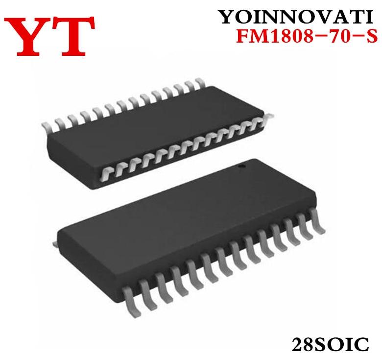 10 قطعة/الوحدة FM1808-70-S FM1808-70 FM1808 1808 SOP28 IC أفضل جودة