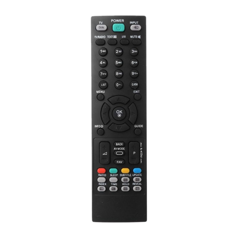 Nuevo Control remoto controlador de reemplazo para LG Smart TV televisión AKB33871407 AKB33871401/AKB33871409/AKB33871410 MKJ32022820