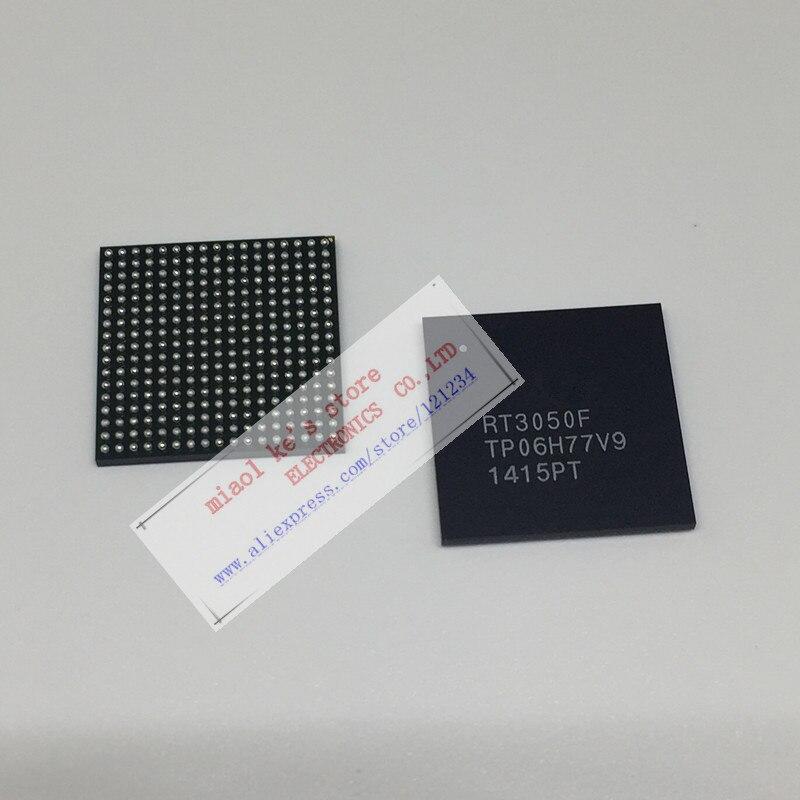 1pcs/lot RT3050 RT3050F T3050F 3050F  100% brand new original wireless routing network card chip
