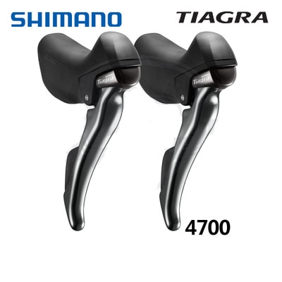 2016 Tiagra ST-4700 2x10 camino cambios de bicicleta palancas de freno