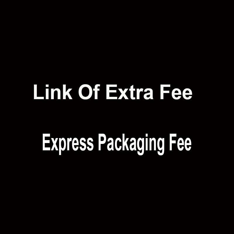 Extra yun express Shipping Fee DHL fee