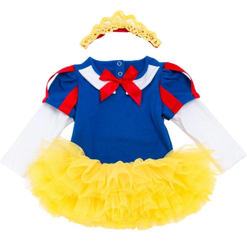 Vestidos de Navidad para bebé niña para niñas vestido de fiesta niño niña ropa de primavera Invierno 1 año mono de Cumpleaños conjunto de vestido tutú