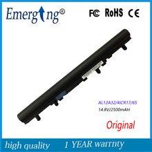 37Wh New Original Laptop Battery for acer  V5-431 V5-471 V5-531 MS2360 AL12A32