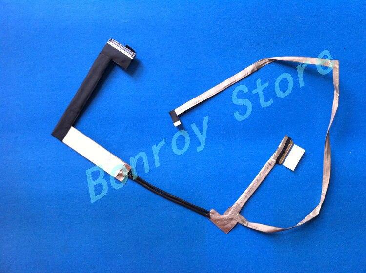 Nuevo Lcd de ordenador portátil Cable para HP dv6-7000 dv6-7002 dv6-7002tx P/n:...