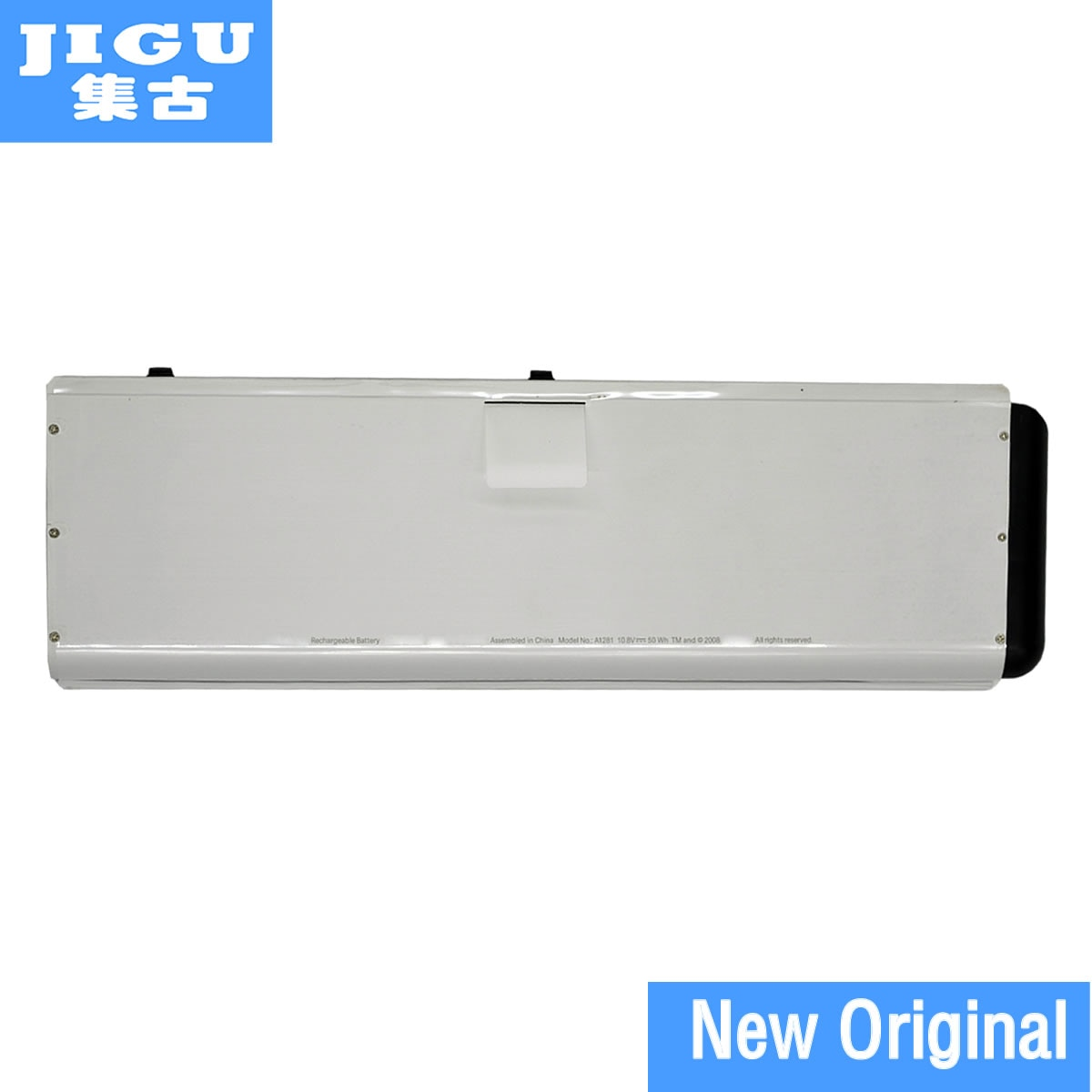 JIGU A1281 A1286 MB772 Original Laptop Battery For APPLE MacBook 15 Inch Unibody (2008 Version) MB470