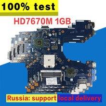 K75DE 마더 보드 USB3.0 1GB Rev1A For Asus K75D A75D K75DR 노트북 마더 보드 K75DE 메인 보드 K75DE 마더 보드 테스트 100% OK