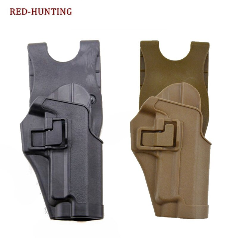 Blackhawk CQC militaire pistolet étui tactique Combat extérieur chasse ceinture étui pour SIG P226