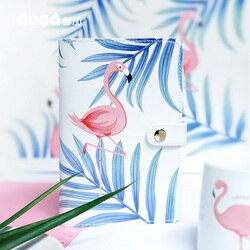 A5 agenda 2019 organizador pessoal capa de couro loose-leaf notebook substituível papel viajante bloco de notas artigos de papelaria suprimentos