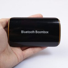 Bluetooth Ontvanger Speaker Audio Music Adapter Bluetooth Muziek Stereo Receiver Adapter Aux Box Audio Systeem Voor Auto Speaker SPB2