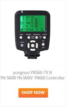 Yongnuo YN585EX-P flash Speedlite para Pentax K50 K1 K30 K3 KR cámara inalámbrica controlado flash TTL control speedlite