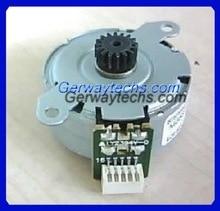 GerwayTechs Q3948-60186 Q3066-60222 C6747-60005 HPLaserJet M2727nf M2727nfs M1522N M1522NF Scanner Stepping Motor