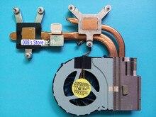 Refroidisseur dordinateur portable Radiateur Ventilateur de Radiateur Pour HP DV6-3000 DV7-4000 DV7-4263cl 631743-001 610777-001 610778-001 Pour PROCESSEUR AMD