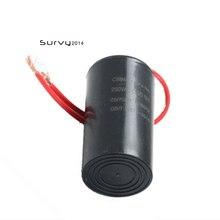 Condensador para lavadora CBB60 450V AC SH PO 16 uF, condensador de arranque
