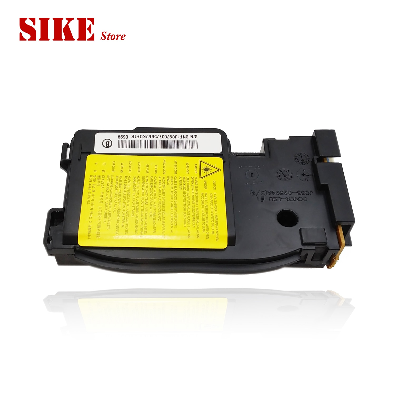 JC63-02594A cabeza láser Assy para Samsung SL-M2020 SL-M2070 M2020 M2021 M2021 M2070 M2026 escáner láser Asamblea JC97-03775B