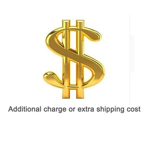 Additional Pay / Extra shiping cost / Compensation Freight Fee on order USD2