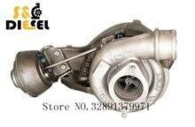 Beste Qualität 759394 Turbo Ladegerät für Honda CR-V 2,2 ich-CTDI 140HP-103KW Garret 759394 Turbo Ladegerät