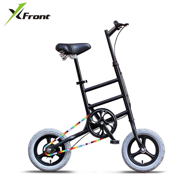 X-FRONT Kvaliteetne BMX ratas