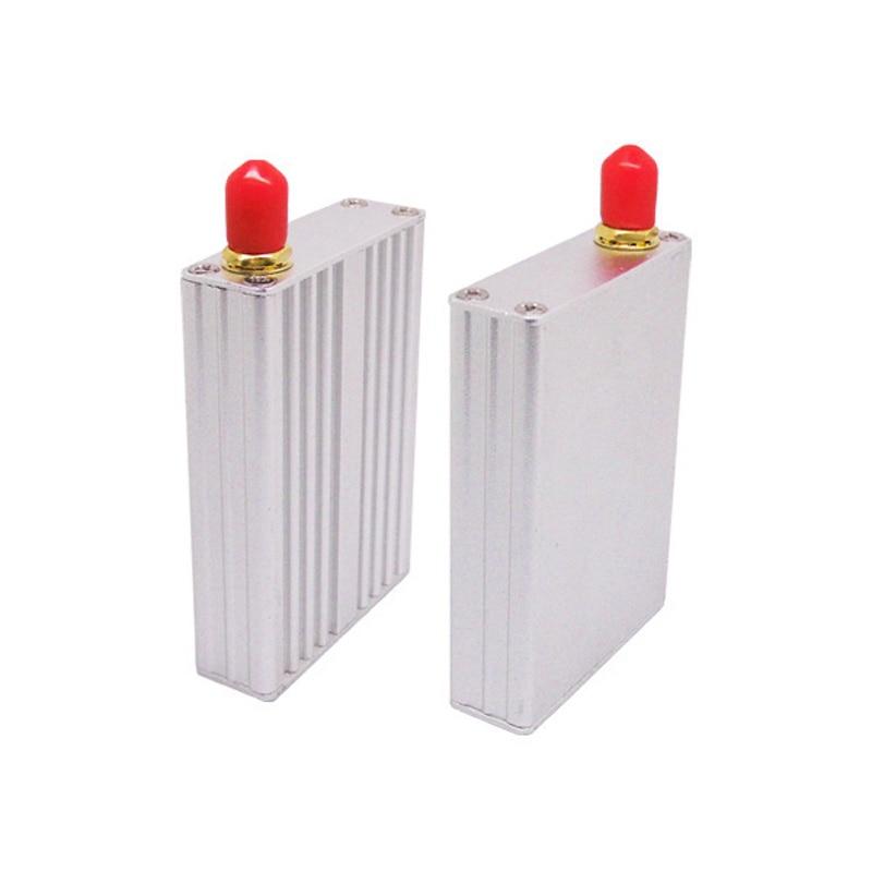NiceRF SNR6202 Módulo de nodo de red de largo alcance módulo RF inalámbrico de 433 MHz módulo inalámbrico módulo repetidor RF
