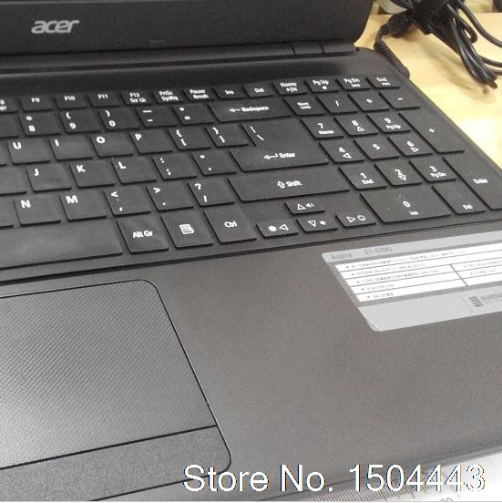 15 15,6 дюйм чехол для клавиатуры протектор для Acer Aspire Travelmate 5744Z 7750 7750G 5735z 5742 5742g 5742z 5742zg 5744 5750g