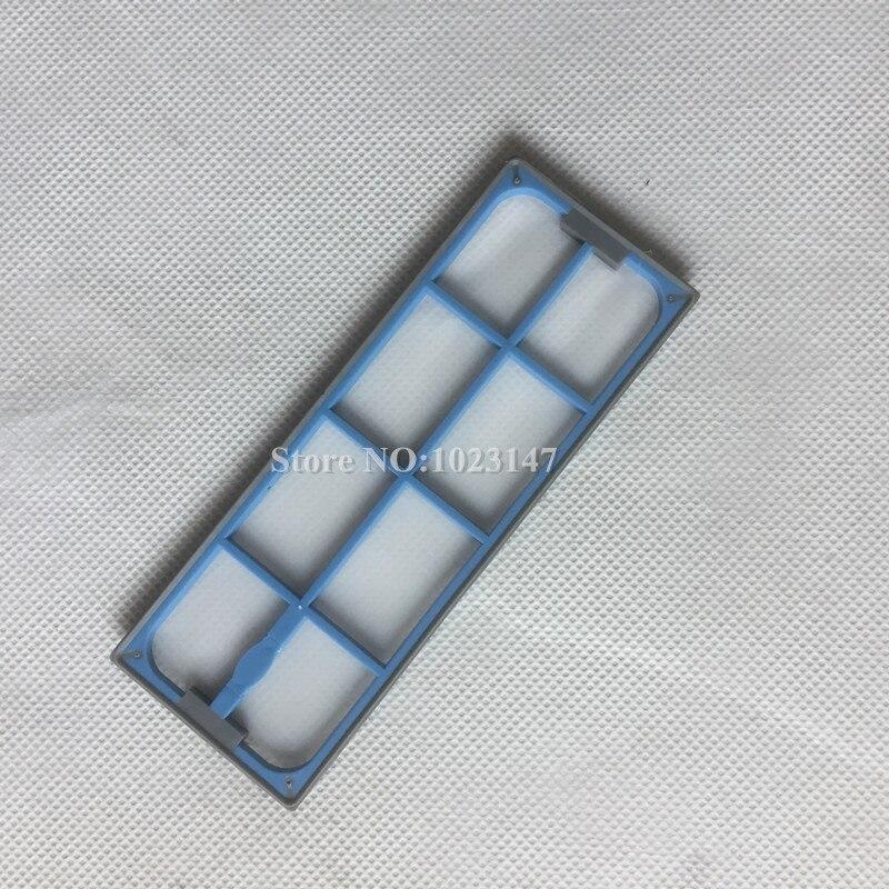 1 pieza Original piezas de Robot aspirador accesorios polvo primario A6 HEPA filtro para ilife A6 X620 X623 X660