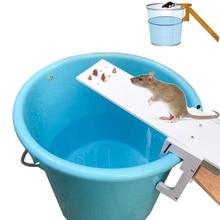 Горячая домашняя садовая ловушка для ловушки крыс, ловушка для Ловца мышей