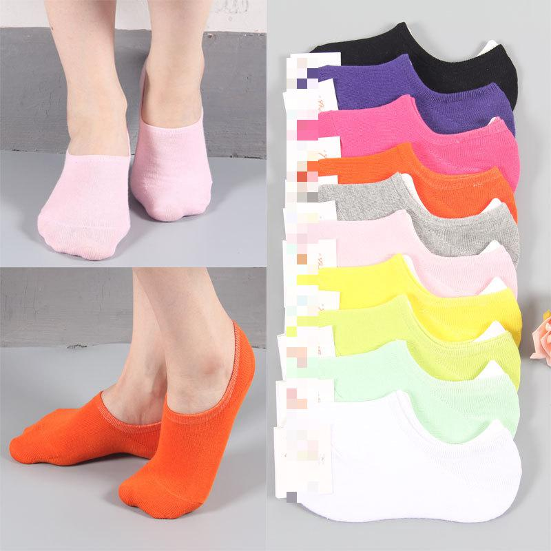 Women Ladies Funny Student Sweet Ankle Invisible Socks Princess Short Socks For Spring Summer Autumn Calcetines Hosiery Female