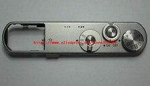 Reparatie Onderdelen Voor Panasonic VOOR Lumix GM1 DMC-GM1 Top Cover Assy Ontspanknop Modus Wijzerplaat Zilveren VYK6S97