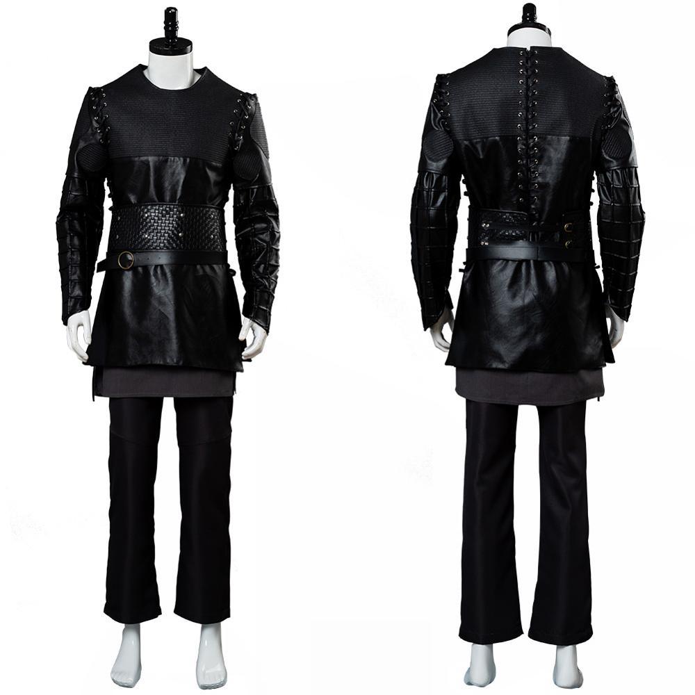 أزياء تنكرية فايكنغ راجنار لوثبروك, مجموعة كاملة للبالغين ، أزياء كرنفال الهالوين للرجال مصنوعة حسب الطلب