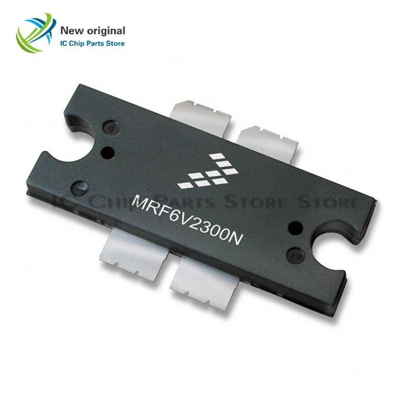 وحدة تضخيم طاقة أنبوب SMD MRF6V2150NBR1, تردد عالي ، لأنبوب RF