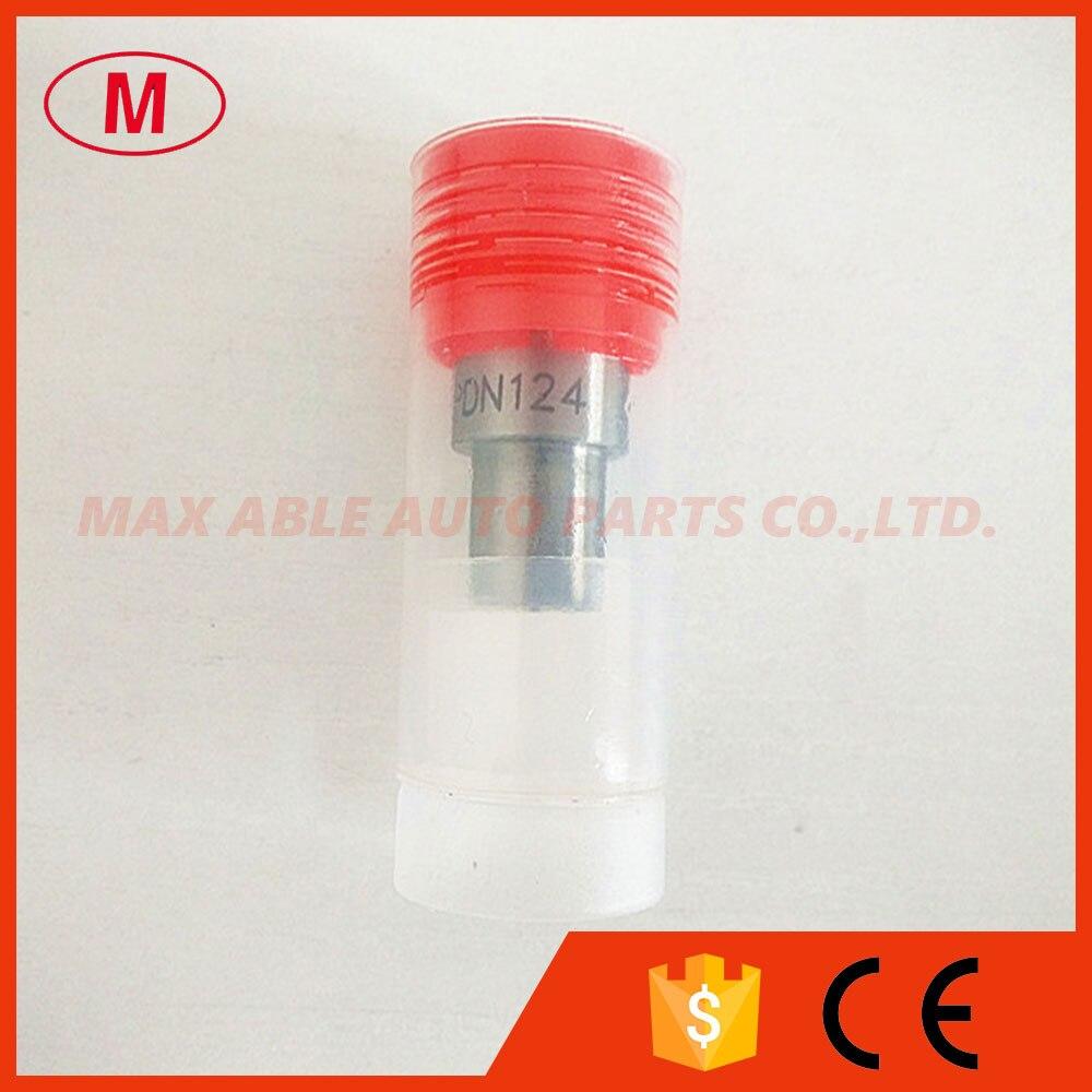 Kraftstoff Injektor Düse DNOPDN124 /105007-1240 9 432 610 271 für 4JG2-TC Motor