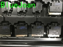 New TYCO PBT GF-20 1-1394640-1 MOST optical fiber POF connector for AudiMMI 3G A6L A8L Q7 AMP Amplifier BOSCH car audio 10pcs