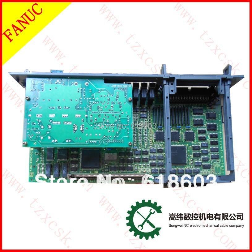 FANUC pcb circuit A16B-2203-0073
