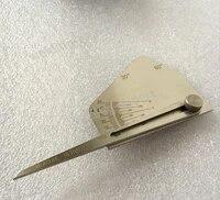 freight free skew t fillet welding gauge welding round gage inspection welder measure tools