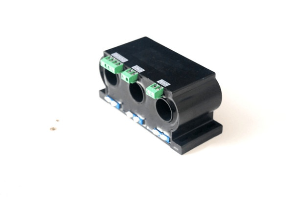 Envío Gratis JLT263I/0,5-150A AC Módulo de sensor de detección de aislamiento galvánico trifásico, sensor de muestreo de potencia multicanal