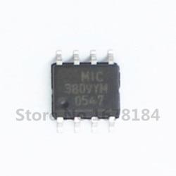 MIC3809YM 8-SOIC MIC3809YMTR 3809 MIC3809 MIC3809Y 10 PCS