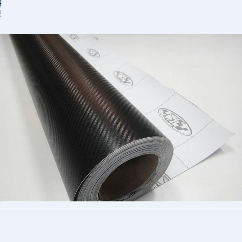 Виниловая 3D пленка CHIZIYO 127x20 см для автомобиля, карбоновая пленка для автомобиля, рулон пленки, бумага для мотоцикла, наклейки для автомобиля, Стилизация автомобиля