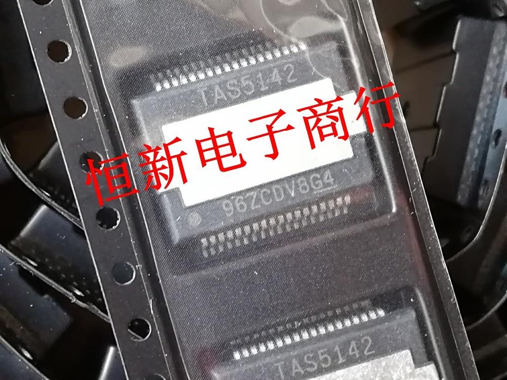New original  TAS5142DKDR TAS5142 HSSOP-36