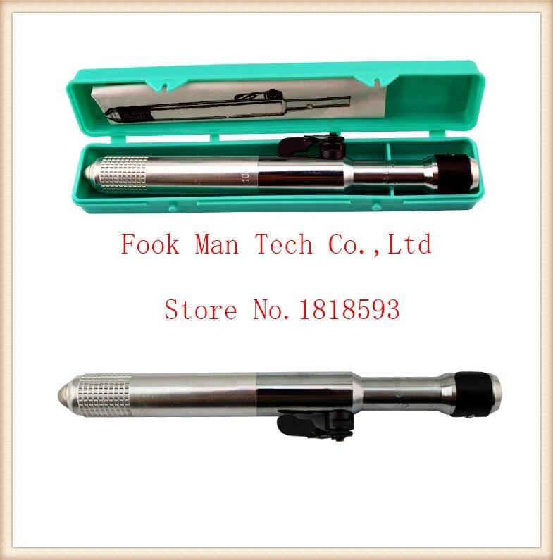 Gran oferta GH122 talian pieza de mano de cambio rápido Faro pieza de mano joyería Dental traje FOREDOM eje flexible herramientas de joyería