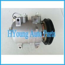Hitachi Hyundai-compresseur automatique   50000674001 5060216413 5060217082, compresseur automatique pour Hitachi, pelle Hyundai, 102mm 24v, 1GA,