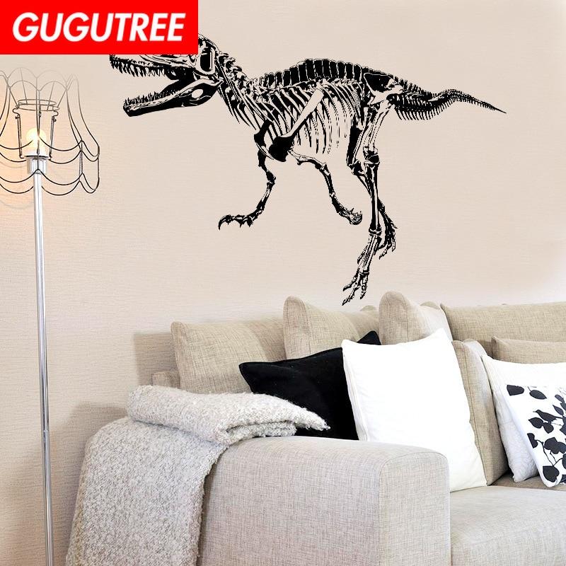 Decorate 3D dinosaur art wall sticker decoration Decals mural painting Removable Decor Wallpaper LF-1865