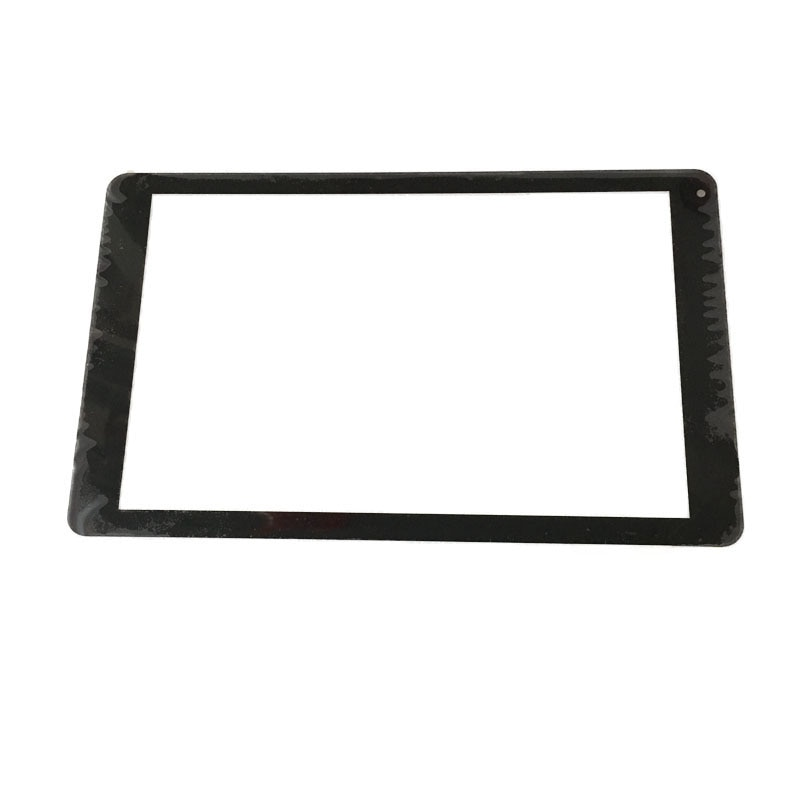 Nuevo panel de cristal para pantalla táctil digitalizador de 10,1 pulgadas para Sigma mobile x-style Tab A102 Tablet PC