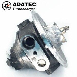 JHJ turbocharger CHRA 06L145702F 06L145702Q 06L145702B turbine cartridge for Audi A5 S5 Cabriolet 2.0 TFSI 2.0 TFSI  CNCD 165KW
